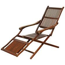 Außerhalb Stühle Massive Liegestuhl Winston Gartenmöbel ...