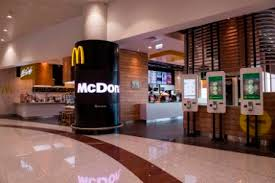 McDonalds UAE Opens New Restaurant At Dubai International Airports Concourse D