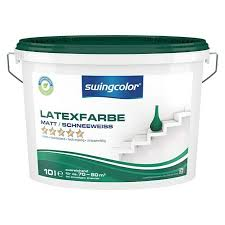 swingcolor latexfarbe