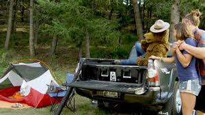 DECKED Truck Bed Storage For Midsize Trucks - Campers Teaser - YouTube