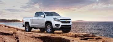 2016 Chevrolet Colorado Trim Levels | GM Authority