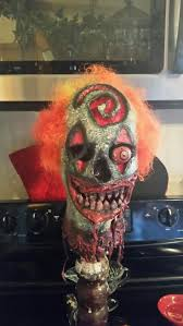 Spirit Halloween Animatronics Clown by 90 Best Halloween Props That I Handmade Images On Pinterest