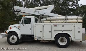 2000 International 4700 Bucket Truck | Item DB1495 | SOLD! O... Bucket Truck Ford F550 With Lift Altec At37g Great Deal Aa755 2006 Intertional 4300 4x2 Custom One Source 06 F550 W Boom 75425 Miles F450 35 Trucks Altec A721 Arculating Novcenter Bucket Truck Sn 0902c1 American Galvanizers Association 2008 Gmc C7500 Topkick 81l Gas 60 Boom Forestry 2011 4x4 42ft M31594 Forestry Youtube Lot Shrewsbury Ma Aa755l Material Handling 2004 At35g 42 For Sale By