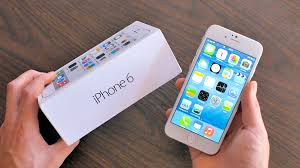 iPhone 6 Clone Unboxing