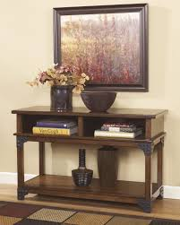 buy ashley furniture t352 4 murphy console sofa table