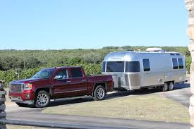 2015 GMC Sierra 1500 Maintains 12,000-lb. Max Trailering