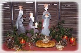 decoration galette des rois galette des rois a table côté déco