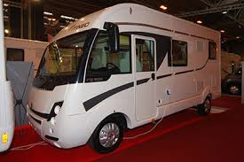 The Motorhome Awards 2015 Compact Of Year