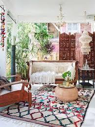 Gypsy Home Decor Pinterest by Best 25 Bohemian Porch Ideas On Pinterest Bohemian Patio