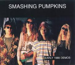 Rhinoceros Smashing Pumpkins Album by Early 1989 Demos By The Smashing Pumpkins Bootleg Alternative