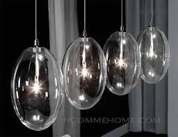 349 luminaire suspension design en verre kalo luminaires design