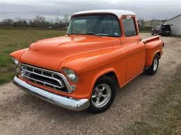 1957 Chevrolet Truck By Magnusson Classic Motors In Scottsdale AZ ... 1953 Studebaker Pickup For Sale 77740 Mcg Antique Truck Club Of America Trucks Classic 1951 Ford F1 Restomod Sale Classiccarscom Cc1053411 Car Restorations Old Guys Restoration Used Parts Phoenix Just And Van 2012 Dodge Challenger For Flagstaff Az Intertional Harvester Classics On Autotrader 48 Brilliant Chevy In Az Types Of 1957 F150 The 25 Most Expensive Cars From The Years Biggest Collectorcar 1952 F2 Stepside Disverautosonlinecom Scottsdale Certified