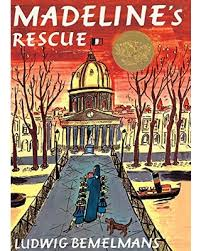 Madelines Rescue Turtleback School Library Binding Edition