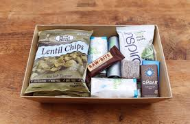 Healthy Office Snacks To Share by Healthy Snacks For Work Delivery Boxes