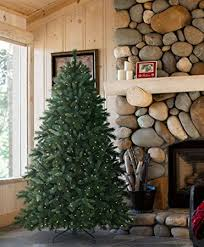 Tree Classics Bedford Falls Fir Christmas 10 Feet Clear Lights