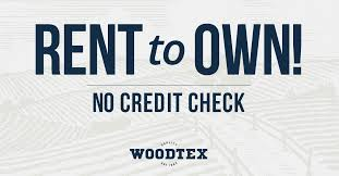 Woodtex Sheds Himrod Ny by Rent To Own Woodtex