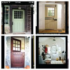 Craftsman Style Exterior Door Trim • Exterior Doors Ideas