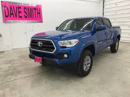 100 Used Toyota Tacoma Trucks For Sale PreOwned 2016 Truck In Coeur DAlene 14587ZA Dave