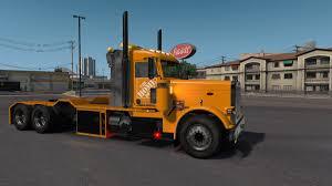100 Home Depot Truck Skin 2 American Simulator Mod ATS Mod
