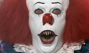 Halloween Scare Pranks Gone Wrong by Why Are We So Scared Of Clowns Expert Reveals Why The Kids U0027 Party