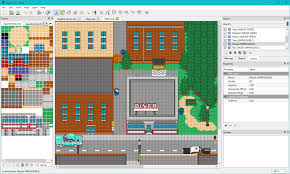 Tiled Map Editor Unity by Tiled Plugin Rpgmaker Net