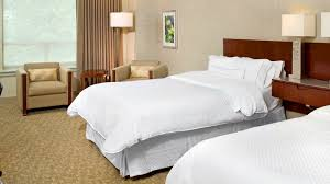 Heavenly Bed Westin by Westin Workout Guest Room The Westin Princeton At Forrestal Village