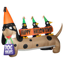 Halloween Inflatable Archway by Really Fun Halloween Decor U2026
