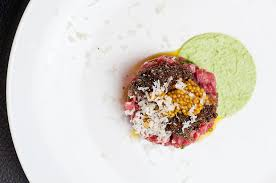 cuisine emulsion oyster the great emulsifier starchefs com