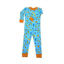 100 Fire Truck Pajamas Bugs Life Organic Cotton
