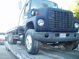 100 1978 Ford Truck For Sale L SERIES TPI