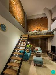 100 Amazing Loft Apartments 10 In Singapore Maisonette