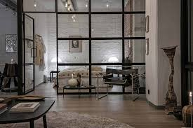 100 Apartments In Gothenburg Sweden Compact Yet Bright And Airy Warehouse Style Apartment In