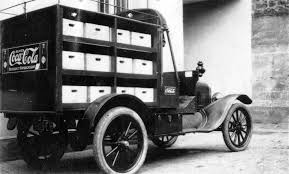 100 History Of Trucks Of Transport Part 27 How Farmers Contributed To The