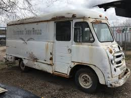 1957 Ford Pepperidge Farm Bread Truck Step Van | The H.A.M.B. Chevrolet C10 2 Door Pinterest Vans And Cars Stepvan P20 Rigged By Ag4t 3docean Freightliner Step Vans Trucks For Sale Forsale Best Used Trucks Of Pa Inc This 2002 Wkhorse Step Van Perfect Food Multistop Truck Wikipedia Truck Hdware Gatorgear Oem Bars Fillers Sharptruckcom 1964 Chevy Grumman Step Van Food Vehicle 1957 Ford Pepperidge Farm Bread The Hamb Morgan Olson 3d Model 2010 Freightliner Mt45 18 Foot For Sale In Missauga