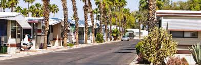 New And Pre Owned Park Model Homes With Luxury Arizona Resort
