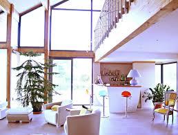 maison bois lamelle colle les 25 meilleures idées de la catégorie poutre lamellé collé sur