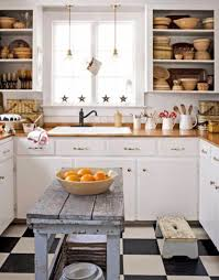 Christmas Kitchen Decor Idea 2
