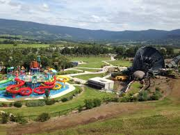 100 Jamberoo Camping Theme Park NSW Been There Done That South Coast