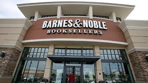 "Barnes & Noble's Chief Digital Officer Is ""meh"" On The Threat Of ... Forest Hills Barnes Noble Faces Final Chapter Crains New York Yale Bookstore A College Store The Shops At Why Is Getting Into Beauty Racked Nobles Restaurant Serves 26 Entrees Eater Amazon Is Opening Its First Bookstore Todayin Mall Where The Art Of Floating Kristin Bair Okeeffe Blog Ohio State University First Look Mplsstpaul Magazine Beats Expectations With 63 Percent Q4 Profit Rise Martin Roberts Design Empty Shelves Patrons Lament Demise Of Bay Terrace Careers"