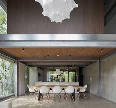 100 Concrete House Design CorTen In Czech Republic Beautifully Rustic