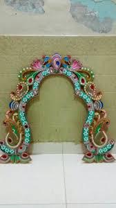 Varalakshmi Vratham Decoration Ideas Usa by 19 Best Ideas For The House Images On Pinterest Ganesha Diwali