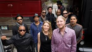 Tedeschi Trucks Band | Music Fanart | Fanart.tv