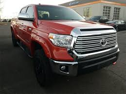 Used 2016 Toyota Tundra 4WD Truck Limited For Sale Denver CO STK533916 50 Best 2011 Toyota Tundra For Sale Savings From 2579 2015 Used Tundra Double Cab Sr5 Trd Off Road At Hg 2018 Vehicles On Display Chicago Auto Show Reviews Price Photos And Specs Vehicle Details 2012 4wd Truck Richmond Gates Honda 2013 Sale Pricing Features Edmunds Recalls 62017 Due To Bumper Defect Equipment 2016 Akron Oh 20440723 Platinum Crewmax 57l V8 Ffv 6speed New Double Cab 4x4 In Wichita Ks Grade Greeley Co Fort Collins