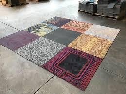 Soft Step Carpet Tiles by Buy The Best Carpet Tiles Online Biscuit U0027s Bargains