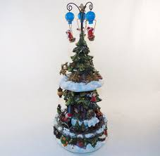 Glass Bulbs For Ceramic Christmas Tree by Christmas Trees Boxes Christmas Wikii