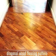 Hardwood Floor Pattern Ideas Medium Image For Diagonal Wood Laminate Patterns Layout