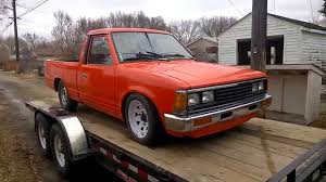 DatRod Part 1 - 1985 Nissan 720 V8 - YouTube The Street Peep 1985 Datsun 720 Nissan Truck Headliner Cheerful 300zx Autostrach Hardbody Brief About Model Navara Wikipedia Datrod Part 1 V8 Youtube Base Frontier I D21 1997 Pickup Outstanding Cars Pick Up Nissan Pick Up Technical Details History Photos On 2016 East Coast Auto Salvage Patrol Overview Cargurus Nissan Pickup