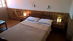 what does chambre in chambres doubles picture of residencial ponta do sol ribeira