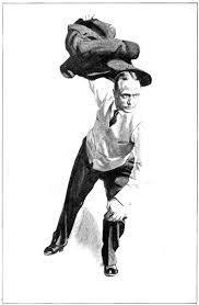 Sinking Spring Ymca Daddy Daughter Dance by The Project Gutenberg Ebook Of Billy Sunday The Man And His