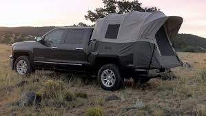 Kodiak Canvas Truck Tent - YouTube